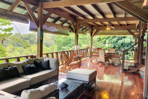 Villa Punta Uva