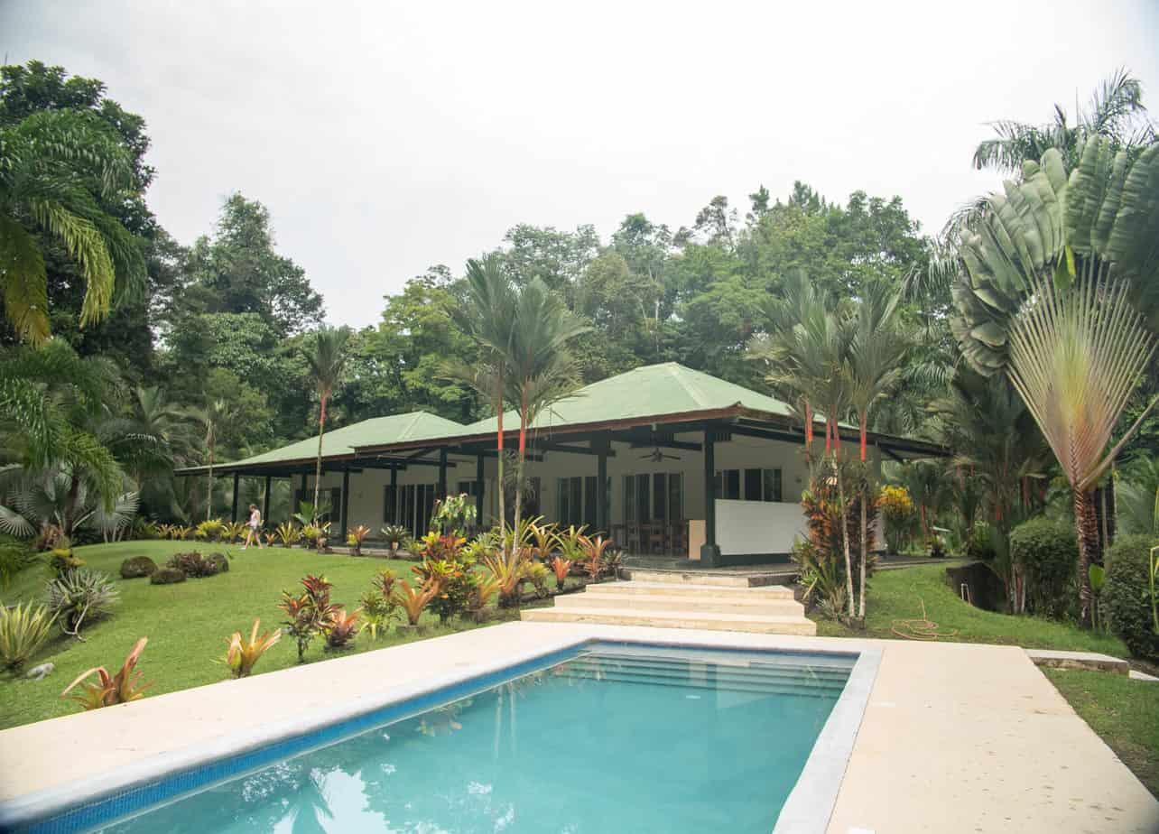 Casa Selva Encantada