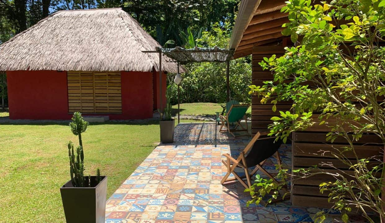 costa rica caribbean beachfront real estate