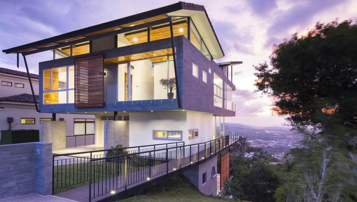 Modern House Escazu