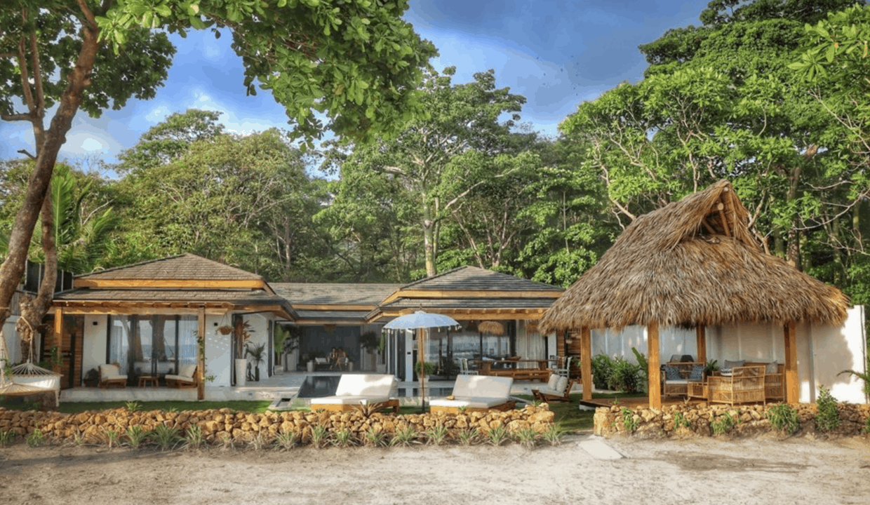 Casa de playa ST 35